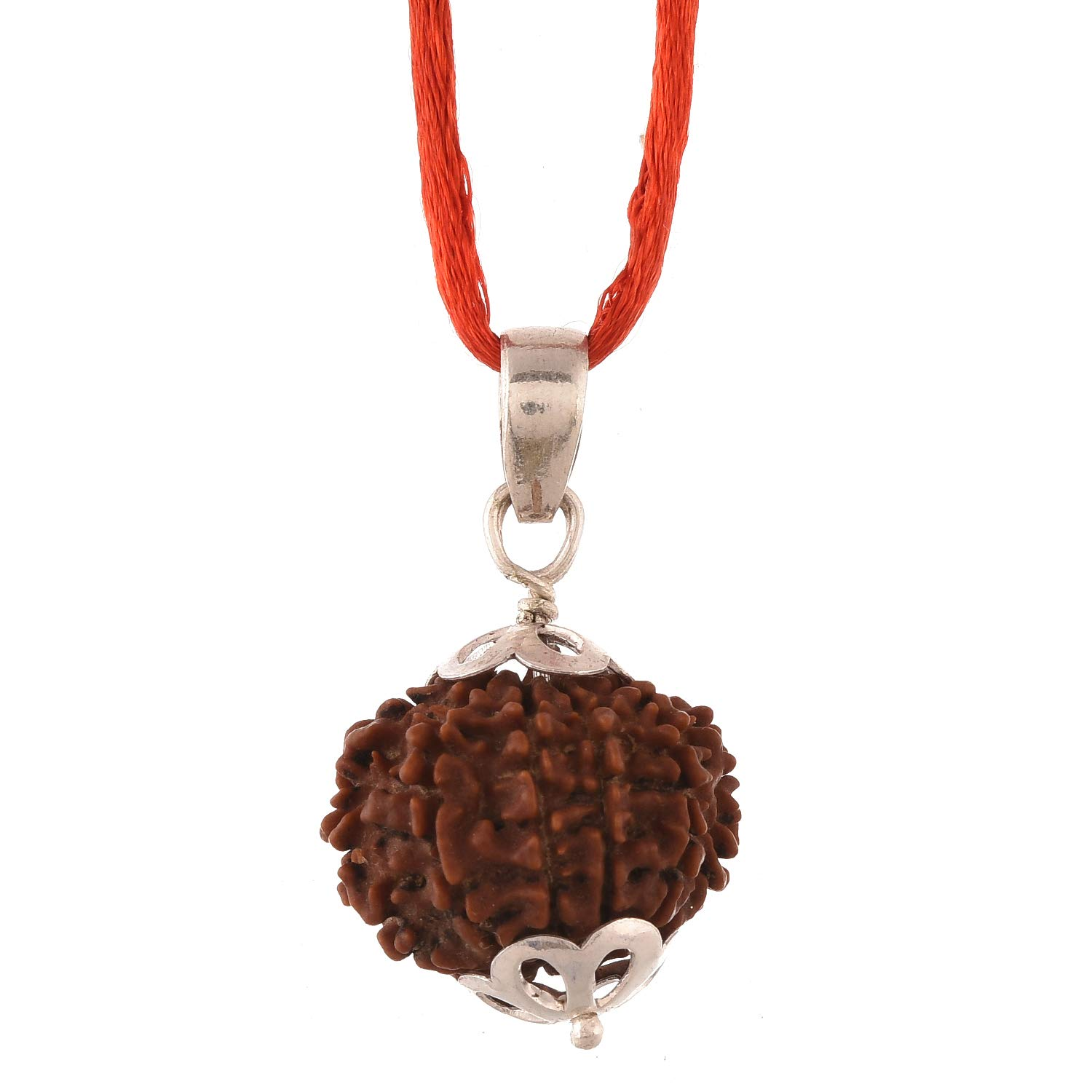 10 Benefits Of Rudraksha Pendant