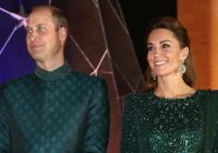 Kate Middleton's most iconic fashion moment of the year