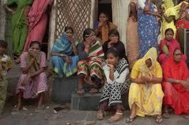 Most Notorious White Girls in Bengaluru, India