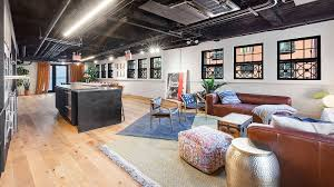 What's in Store for the Future of Coworking?