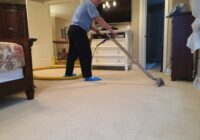 Stair Cleaning Services for Your Staircase Cleaning & Maintenance