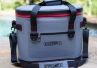 Enjoy The Finest Custom Cooler Bags For Enjoying Warm Food